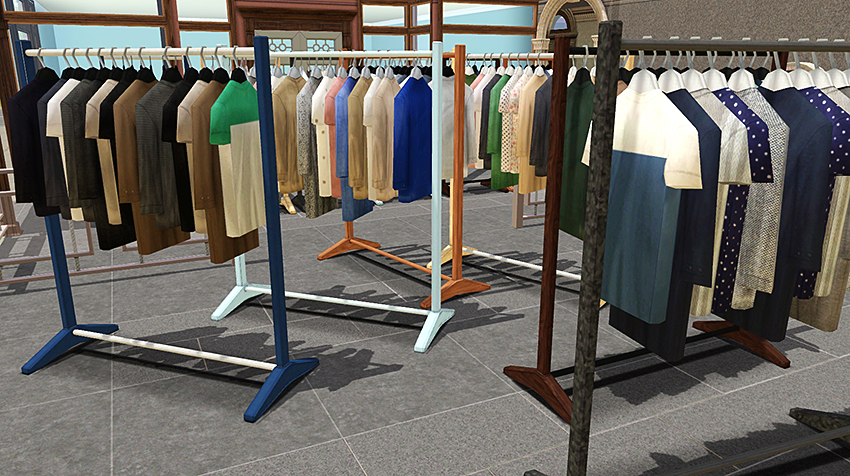 My size clothing store