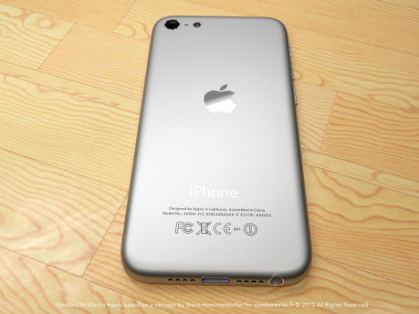 iPhone 6 Concept Without Home Button  Seen On www.coolpicturegallery.us
