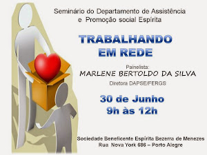 SEMINÁRIO DO DAPSE