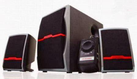 Harga dan Spesifikasi Speaker Simbadda Murah 2013