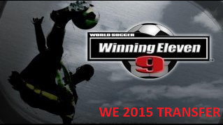 Download Patch Winning Eleven 9 Musim 2014-2015 Terbaru FIX