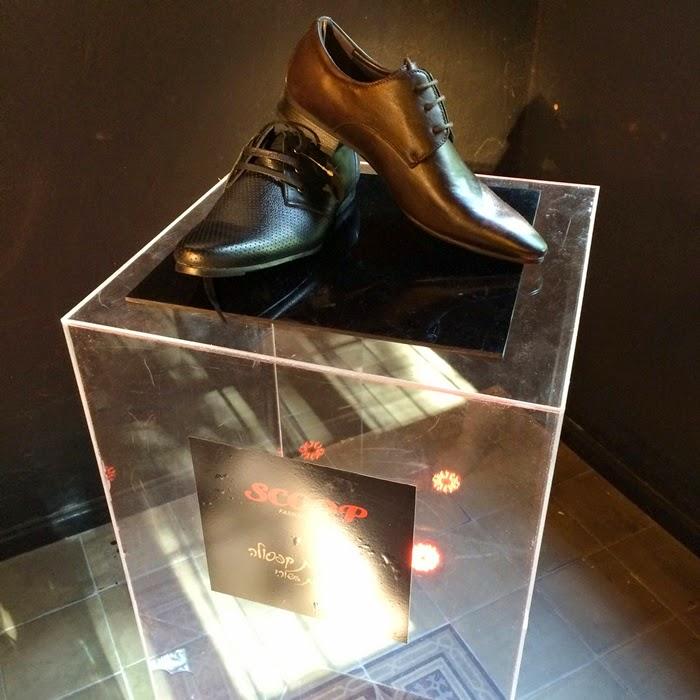 בלוג אופנה Vered'Style - ליאת אשורי לרשת נעלי סקופ