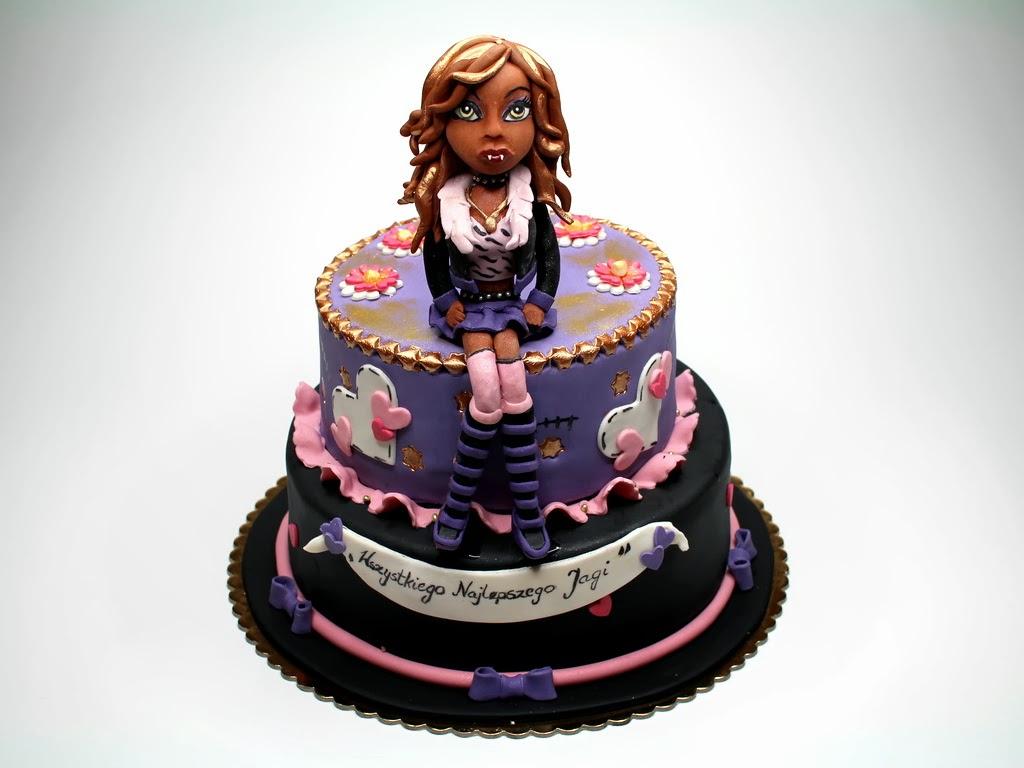 Best Birthday Cakes In Chelsea Best Monster High Cakes In Chelsea