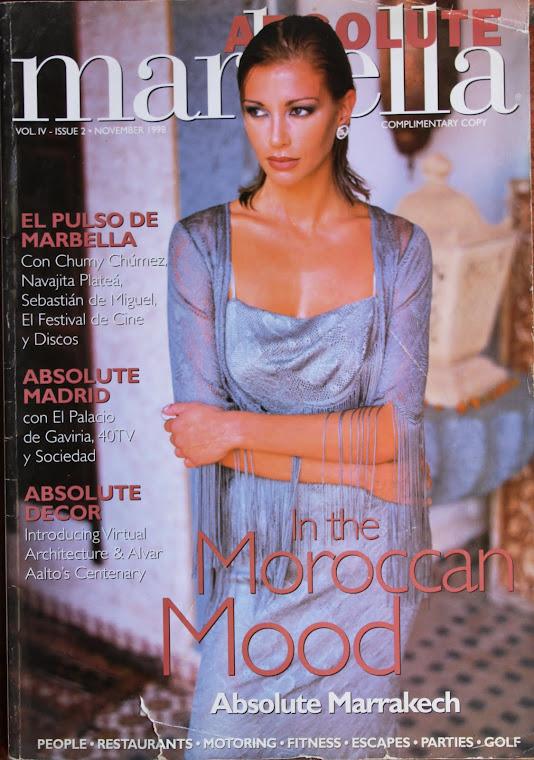 ABSOLUTE MARBELLA NOVIEMBRE 1998