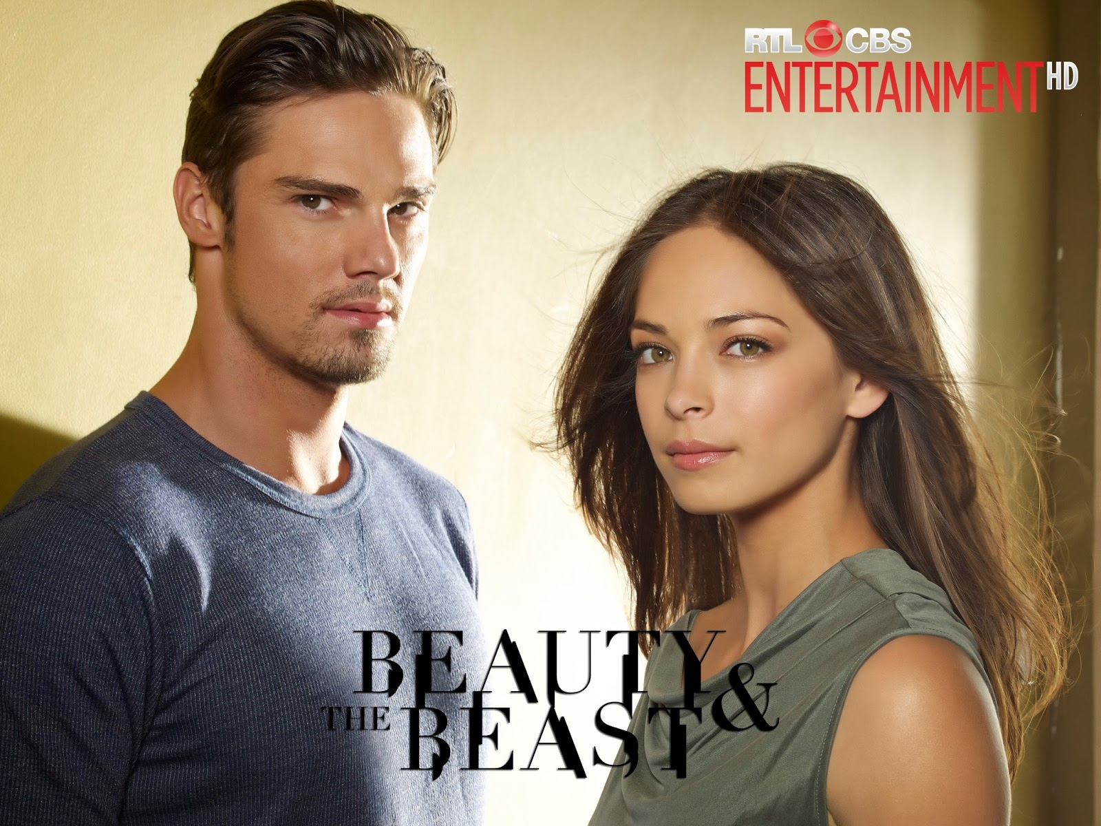 BEAUTY AND THE BEAST Returns With Its Second Season First And Exclusive On RTL CBS Entertainment HD February 18 900pm Singapore Time