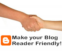 reader friendly