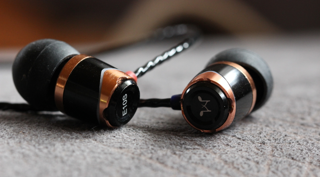 Soundmagic E10S In-Ear Kopfhörer