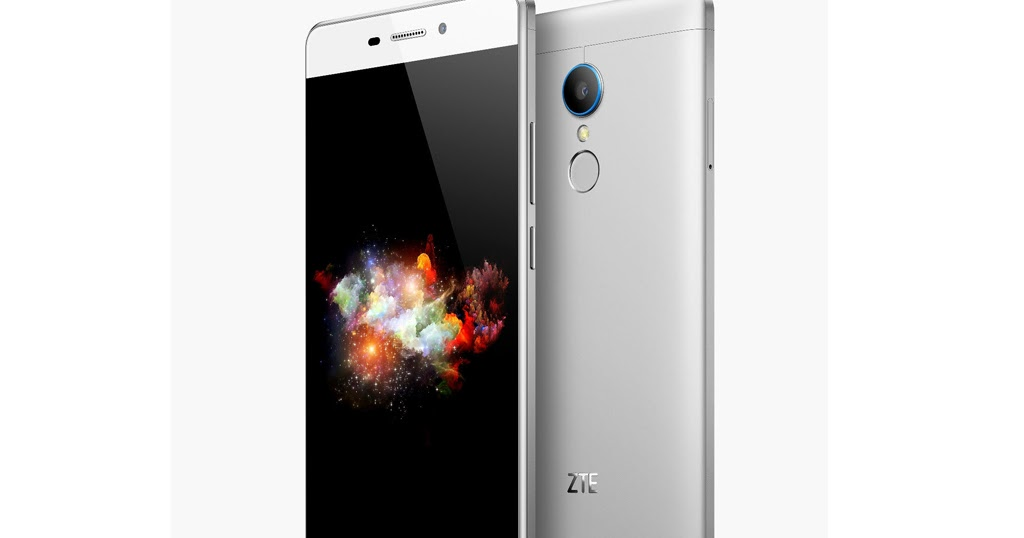 zte blade hd May