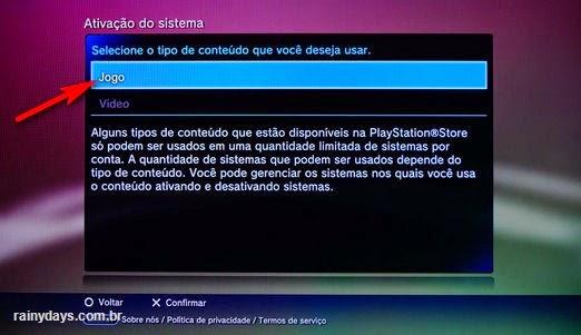 Como Desativar Conta da PSN no PS3 | dicas de jogos