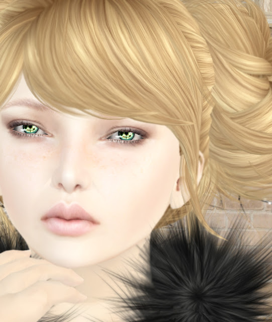 2011 WinterGiftMakeUp :GP: Holiday Makeup for Party Girl-Dark GiftMakeUp ...