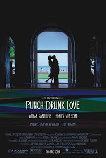 Tình Cuồng Say - Punch Drunk Love