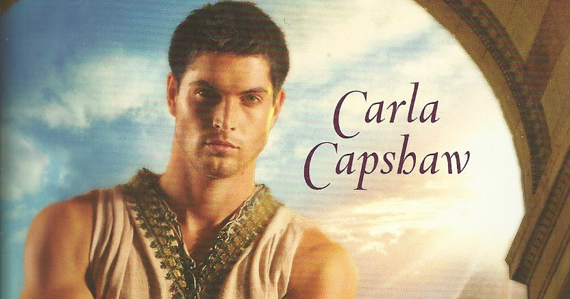 the gladiator capshaw carla