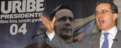 Uribe Vélez referendo copolitica