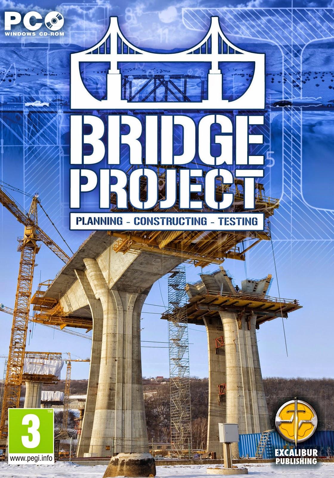 Bridge Project 100% Working