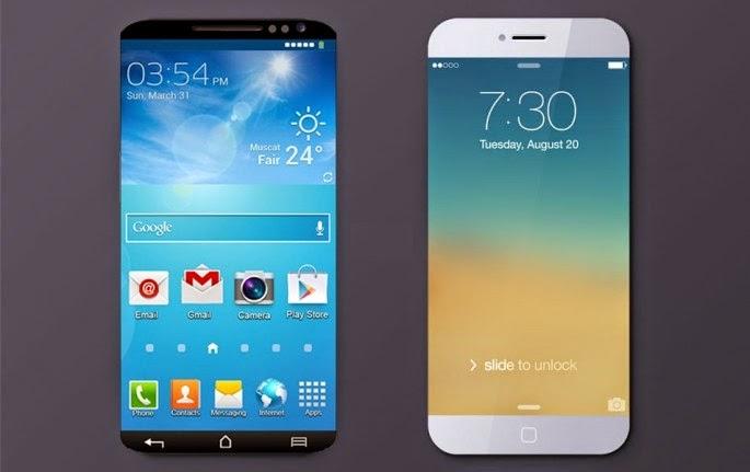 Samsung Galaxy S6 dan S6 Edge dilancarkan di M sia pada 2 April 2015