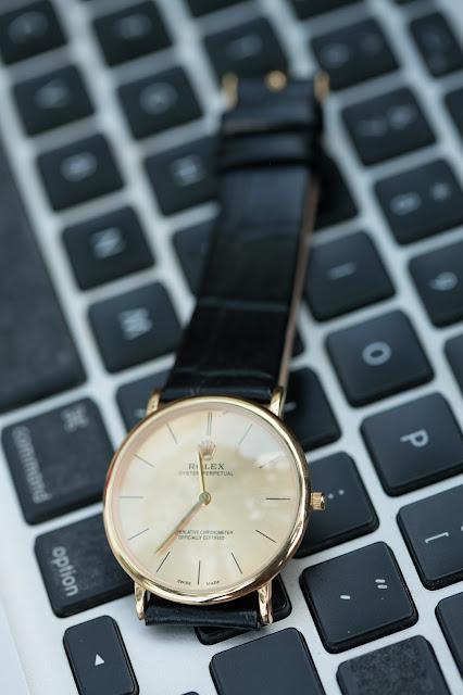 Đồng hồ Rolex fake 1 R130