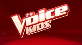 THE VOICE KIDS: 5ª TEMPORADA