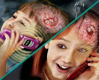 Intensive Mobile Phone Users At Higher Risk Of Brain Cancers
