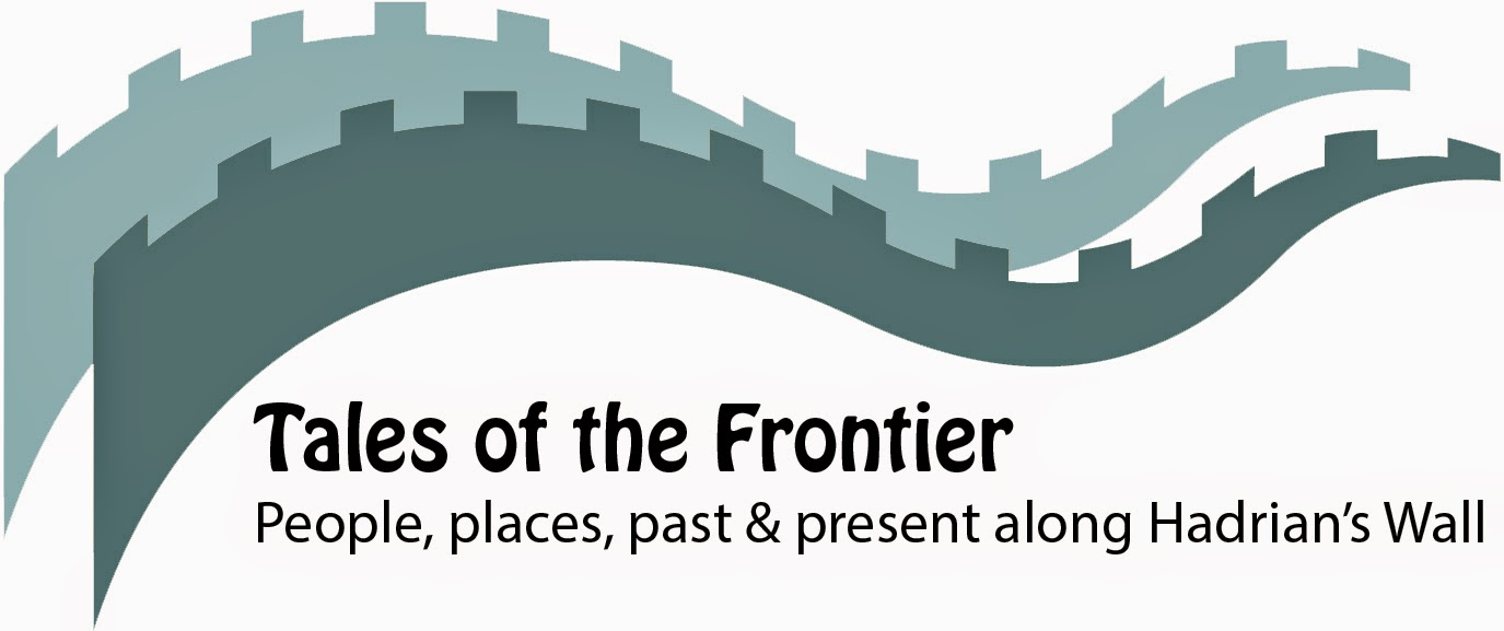 Tales of the Frontier logo