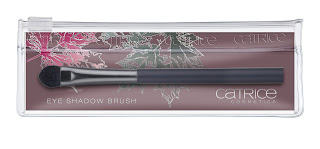 FALLosophy by CATRICE – Eye Shadow Brush - www.annitschkasblog.de