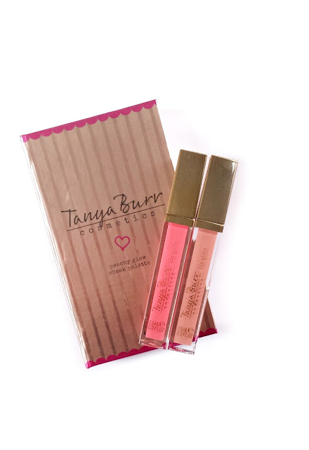 tanya burr lip gloss lunch date, picnic in the park