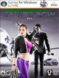 Saints Row IV [Repack]  KaOs