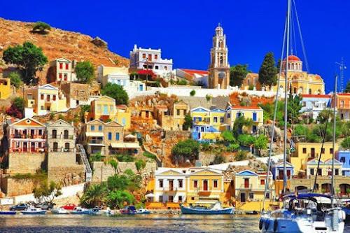 Top 13 Ilhas da Grécia!