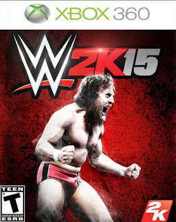 [XBOX 360] WWE 2K15  download