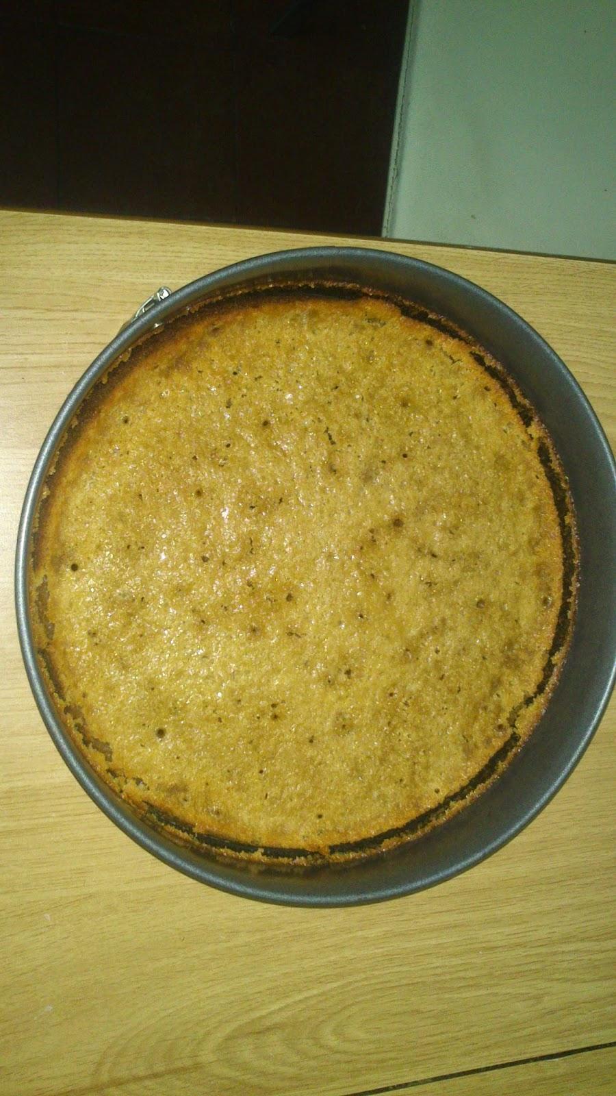Cocina facil pastel de n speros for Cocinar nisperos