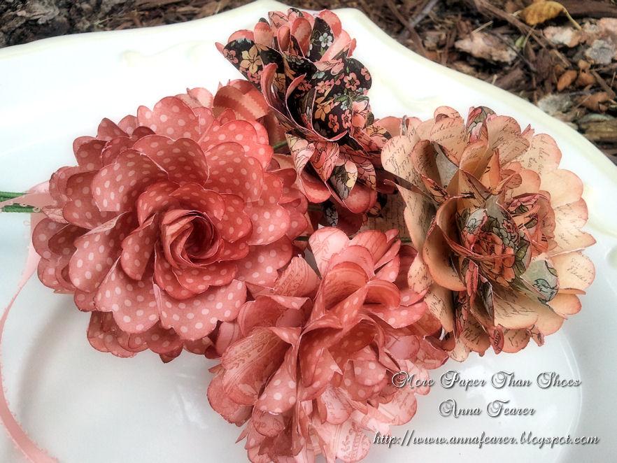 Anna fearer handmade paper flowers mightylinksfo
