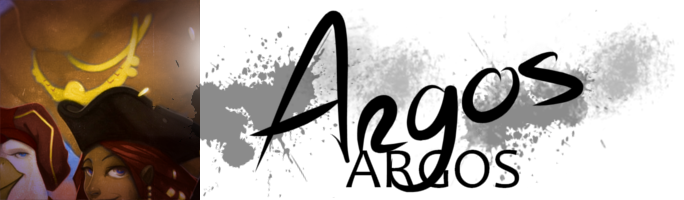 Pirate101 Argos