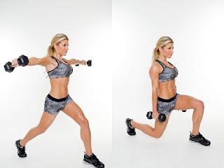 """<img src=""""zancadas-con-peso.jpg"""" alt=""""las zancadas con peso son ideales como una rutina de ejercicio suave"""">"""