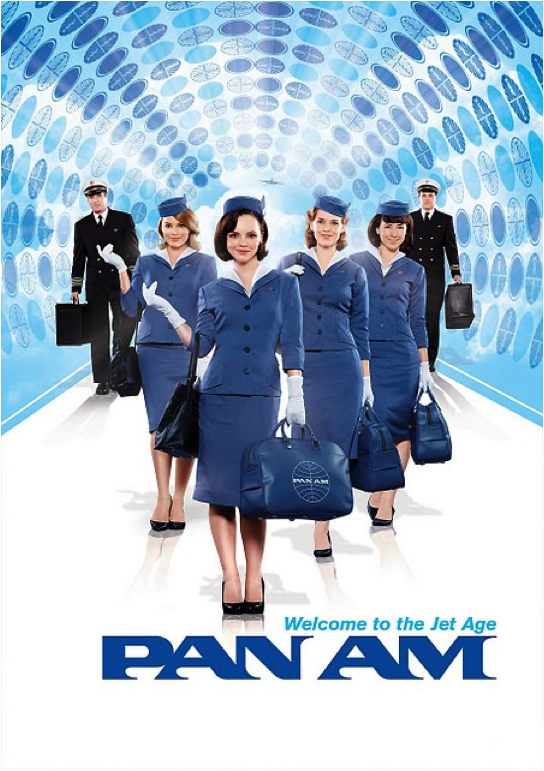 Pan Am Season 1 Episode 12 – New Frontiers