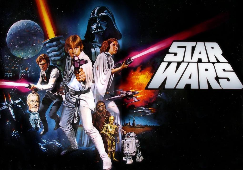 Trilogie originale (1977 à 1983)