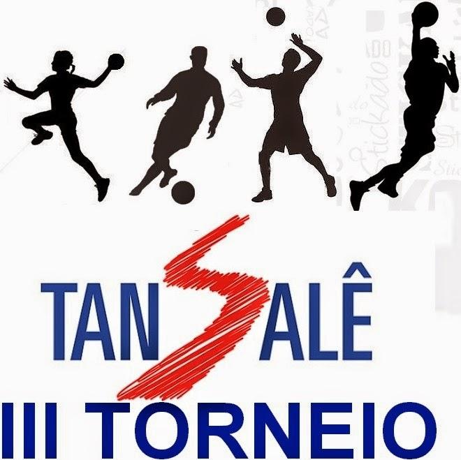 Tan Salê - III Torneio