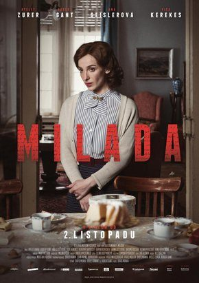 Milada - Blu-Ray Filmes Torrent Download completo