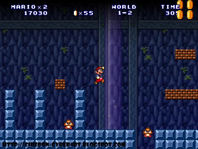 Free Download Super Mario 3: Mario Forever Full Version