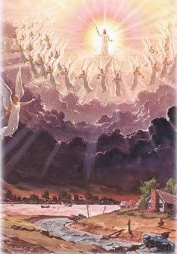 Hikmah Besar Turunnya Nabi Isa