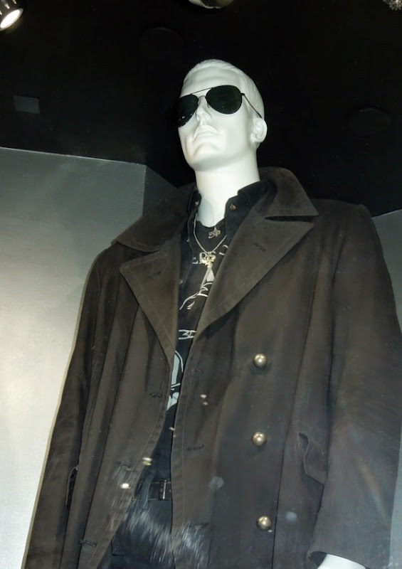 Simon Pegg The World's End movie costume