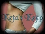 Follow Keta&#39;s Keep