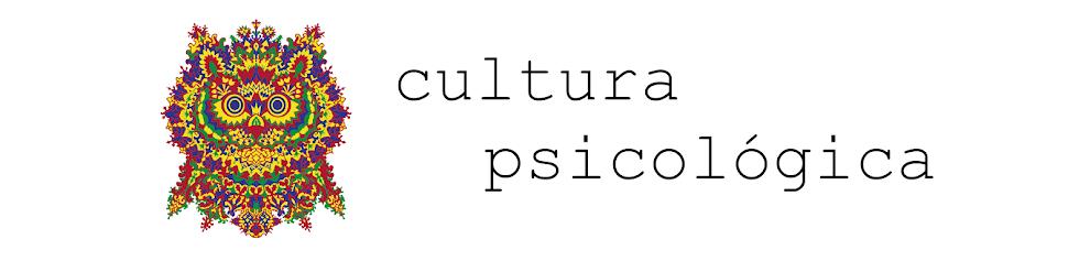 Cultura Psicológica