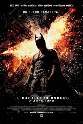 el caballero oscuro la leyenda renace 13826 The Dark Knight Rises (2012) Español Subtitulado