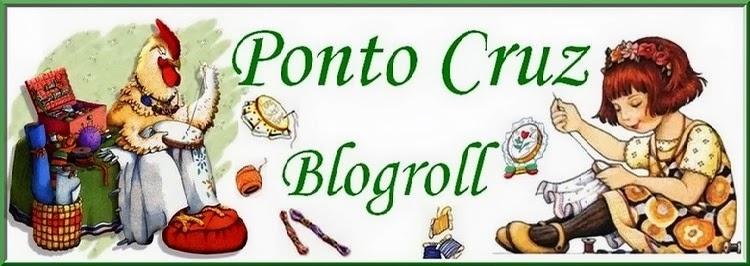 Ponto Cruz BlogRoll
