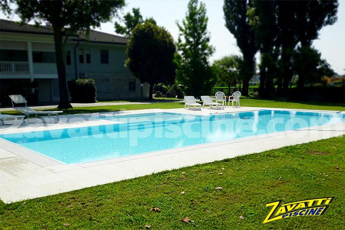Il blog di pulizia della piscina ad for Pulizia piscina