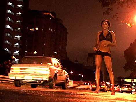 pillados con prostitutas historia de la prostitución