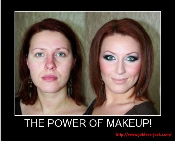 Makeup - Power of Girls