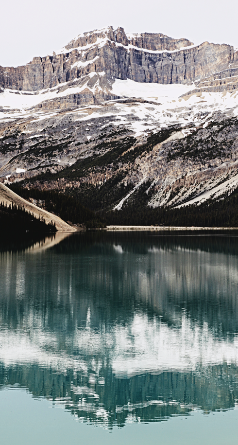 icefields parkway alberta travel photography series