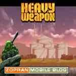 heavy weapon java games