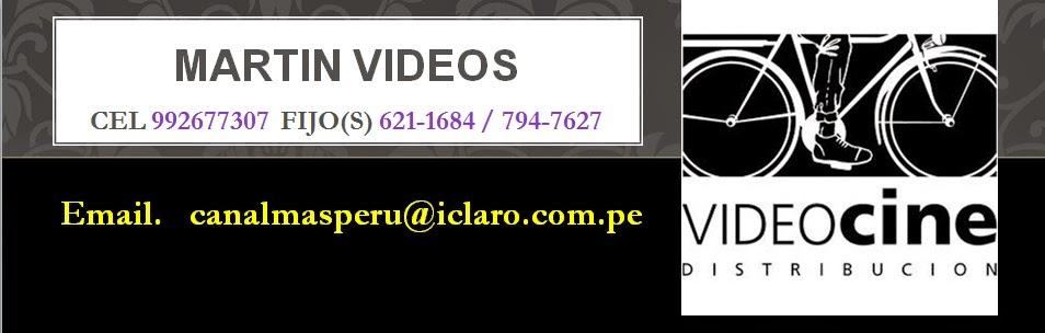 Martin Videos