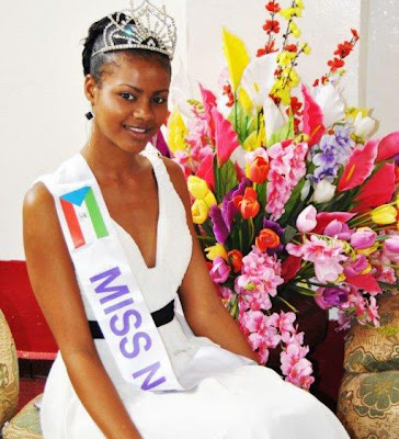 Lidia Avomo (EQUATORIAL GUINEA 2012)  Lidia_avomo